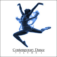 Contemporary Dance Volume 1