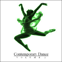 Contemporary Dance Volume 2