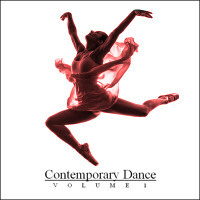 Contemporary Dance Volume 3